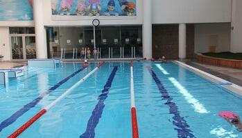 Ümraniye Yeşilvadi Spor Tesisi Yüzme Havuzu Fiyat Kayıt ve İletişim