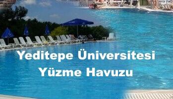 Yeditepe Üniversitesi Yüzme Havuzu