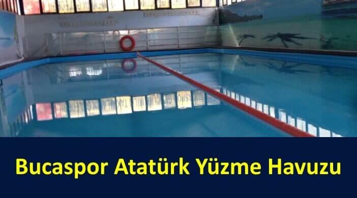 Bucaspor Atatürk Yüzme Havuzu