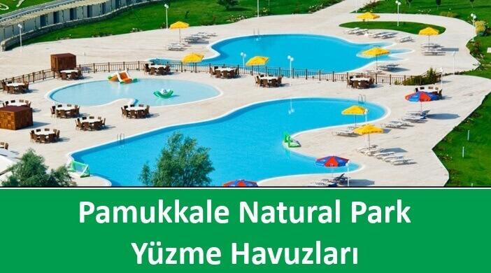 Pamukkale-Natural-Park-Yüzme-Havuzları
