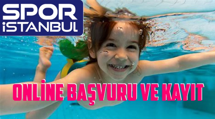 spor.istanbul Online Başvuru ve Kayıt Sayfası