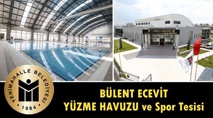 Bülent Ecevit Yüzme Havuzu