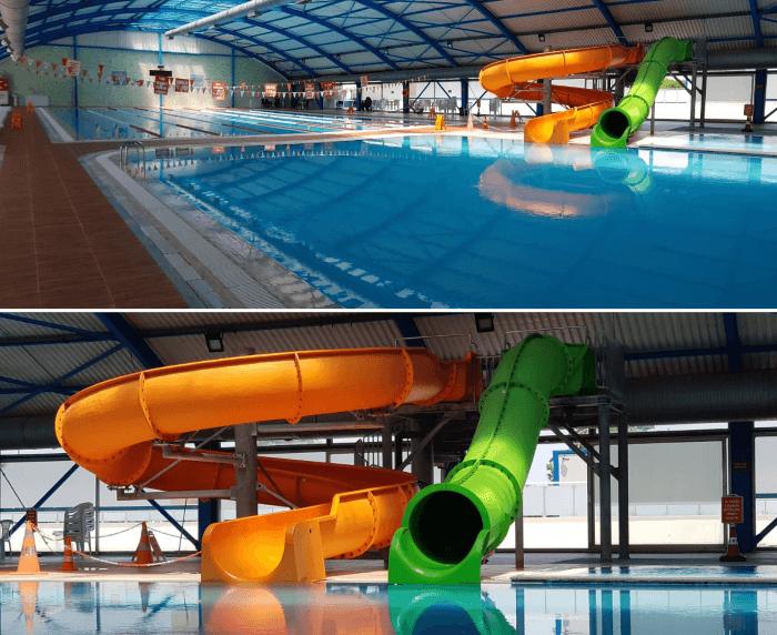 Gölcük Belediyesi Aquapark ve Kapalı Yüzme Havuzu